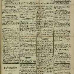 De Klok van het Land van Waes 06/02/1898