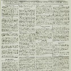 De Klok van het Land van Waes 18/10/1885