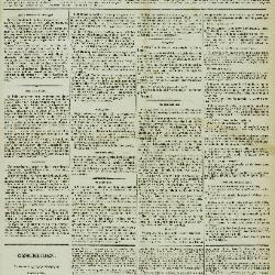 De Klok van het Land van Waes 10/11/1878