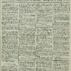 De Klok van het Land van Waes 29/04/1866