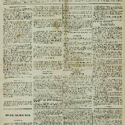 De Klok van het Land van Waes 05/11/1876