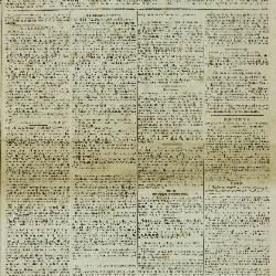 De Klok van het Land van Waes 04/12/1864
