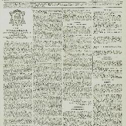 De Klok van het Land van Waes 15/02/1891