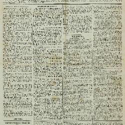 De Klok van het Land van Waes 12/03/1865