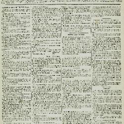 De Klok van het Land van Waes 16/04/1882