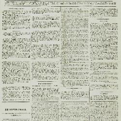 De Klok van het Land van Waes 23/08/1885