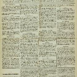 De Klok van het Land van Waes 12/08/1883