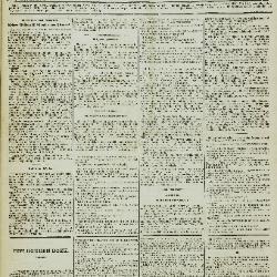 De Klok van het Land van Waes 22/12/1895