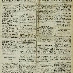 De Klok van het Land van Waes 06/08/1876