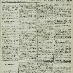 De KLok van het Land van Waes 30/05/1875