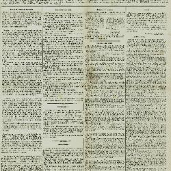 De Klok van het Land van Waes 25/07/1880