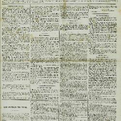 De Klok van het Land van Waes 12/09/1875