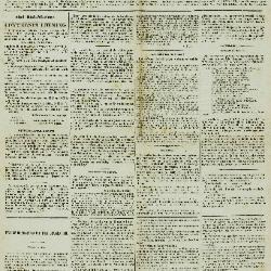 De Klok van het Land van Waes 08/02/1880