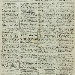De Klok van het Land van Waes 30/07/1865