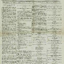 De Klok van het Land van Waes 09/10/1887