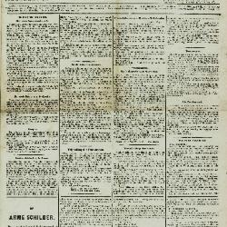 De Klok van het Land van Waes 25/06/1893