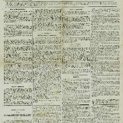 De Klok van het Land van Waes 20/11/1887