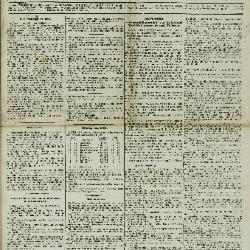 De Klok van het Land van Waes 10/01/1892