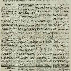 De Klok van het Land van Waes 21/08/1864