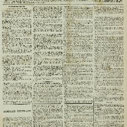 De Klok van het Land van Waes 30/03/1884
