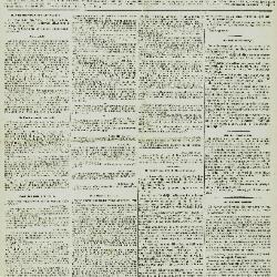 De Klok van het Land van Waes 16/07/1882