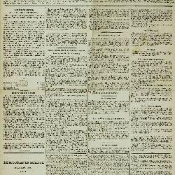 De Klok van het Land van Waes 31/12/1882