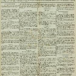 De Klok van het Land van Waes 28/11/1880