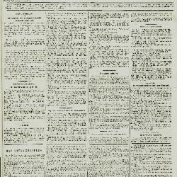 De Klok van het Land van Waes 26/08/1894