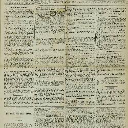 De Klok van het Land van Waes 15/10/1876