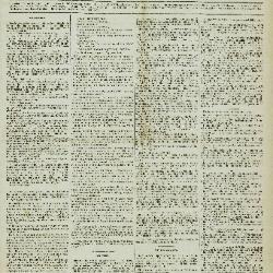 De Klok van het Land van Waes 08/06/1884