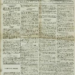 De Klok van het Land van Waes 19/05/1889