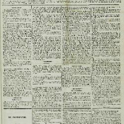 De Klok van het Land van Waes 07/11/1875