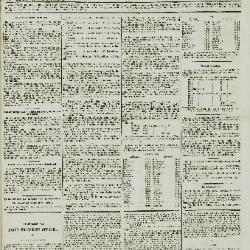 De Klok van het Land van Waes 04/11/1894