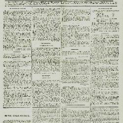 De Klok van het Land van Waes 30/05/1886