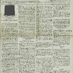 De Klok van het Land van Waes 02/02/1890
