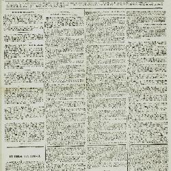 De Klok van het Land van Waes 15/03/1885
