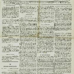 De Klok van het Land van Waes 22/01/1888