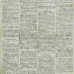 De Klok van het Land van Waes 29/07/1866