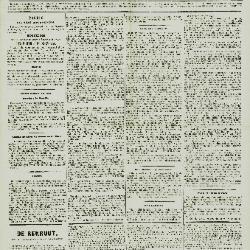 De Klok van het Land van Waes 01/12/1889