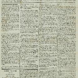 De Klok van het Land van Waes 21/07/1867