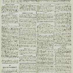 De Klok van het Land van Waes 01/03/1885