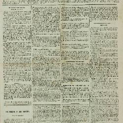 De Klok van het Land van Waes 01/07/1877