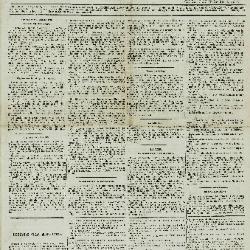 De Klok van het Land van Waes 08/02/1891