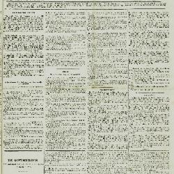 De Klok van het Land van Waes 30/08/1885