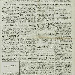De Klok van het Land van Waes 27/08/1871