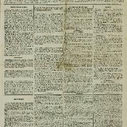 De Klok van het Land van Waes 08/07/1877
