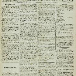 De Klok van het Land van Waes 02/09/1883
