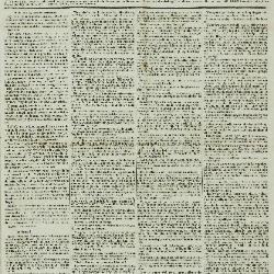De Klok van het Land van Waes 16/02/1868