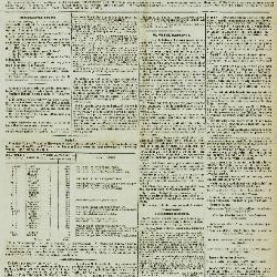 De Klok van het Land van Waes 18/05/1879