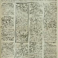 De Klok van het Land van Waes 27/03/1864